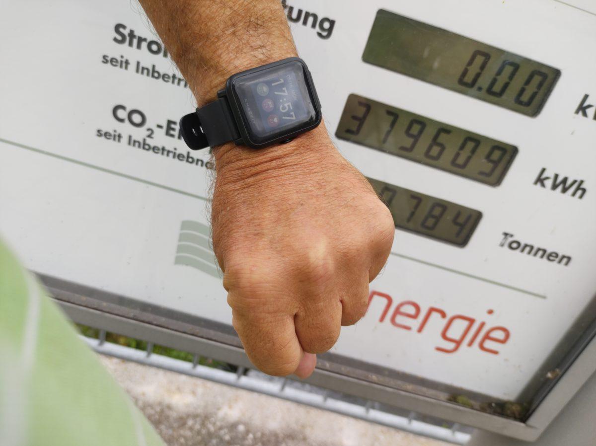 16.08.2021 0,00 kW